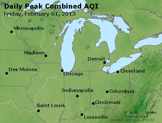 Peak AQI - https://files.airnowtech.org/airnow/2013/20130201/peak_aqi_mi_in_oh.jpg