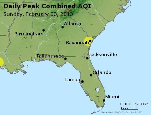 Peak AQI - https://files.airnowtech.org/airnow/2013/20130203/peak_aqi_al_ga_fl.jpg