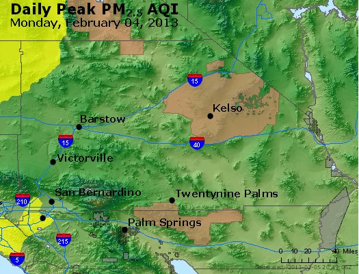 Peak Particles PM2.5 (24-hour) - https://files.airnowtech.org/airnow/2013/20130204/peak_pm25_sanbernardino_ca.jpg