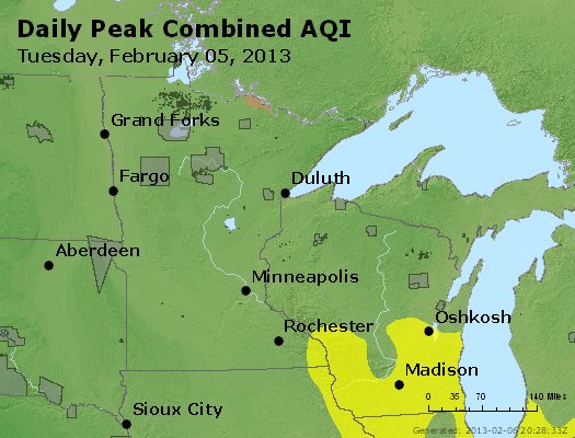 Peak AQI - https://files.airnowtech.org/airnow/2013/20130205/peak_aqi_mn_wi.jpg
