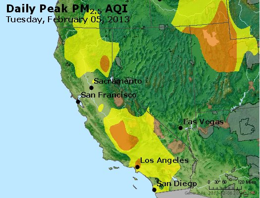 Peak Particles PM2.5 (24-hour) - https://files.airnowtech.org/airnow/2013/20130205/peak_pm25_ca_nv.jpg