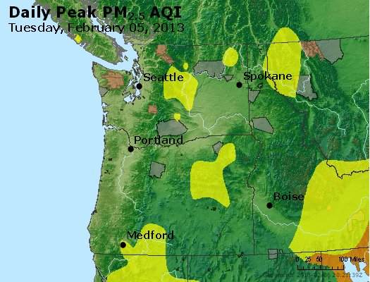 Peak Particles PM2.5 (24-hour) - https://files.airnowtech.org/airnow/2013/20130205/peak_pm25_wa_or.jpg