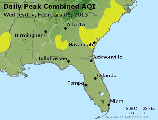 Peak AQI - https://files.airnowtech.org/airnow/2013/20130206/peak_aqi_al_ga_fl.jpg