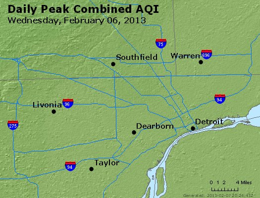 Peak AQI - https://files.airnowtech.org/airnow/2013/20130206/peak_aqi_detroit_mi.jpg