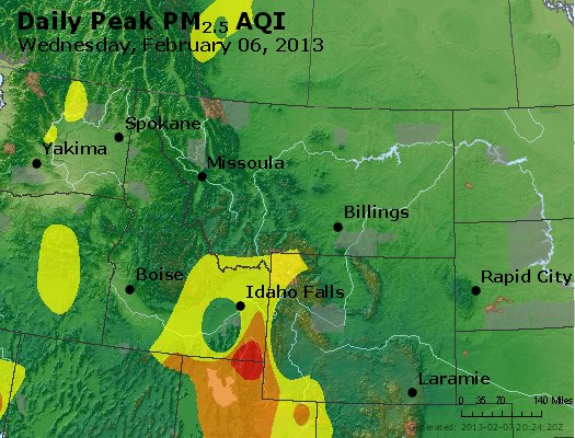 Peak Particles PM2.5 (24-hour) - https://files.airnowtech.org/airnow/2013/20130206/peak_pm25_mt_id_wy.jpg