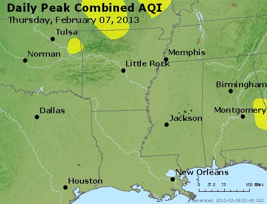 Peak AQI - https://files.airnowtech.org/airnow/2013/20130207/peak_aqi_ar_la_ms.jpg