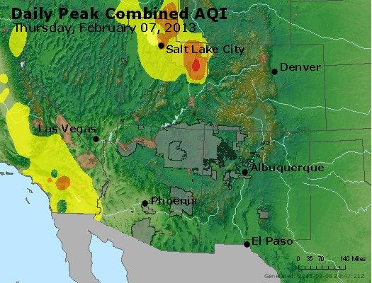 Peak AQI - https://files.airnowtech.org/airnow/2013/20130207/peak_aqi_co_ut_az_nm.jpg