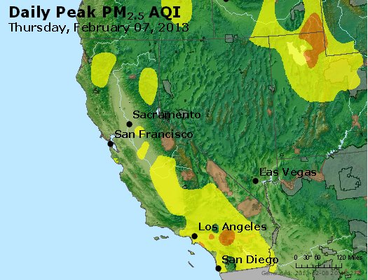 Peak Particles PM2.5 (24-hour) - https://files.airnowtech.org/airnow/2013/20130207/peak_pm25_ca_nv.jpg
