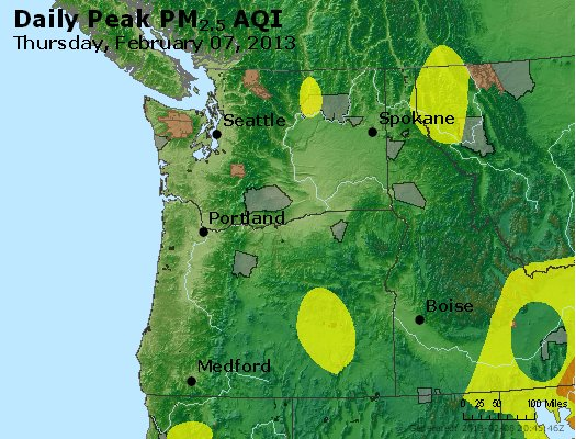 Peak Particles PM2.5 (24-hour) - https://files.airnowtech.org/airnow/2013/20130207/peak_pm25_wa_or.jpg