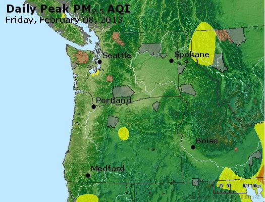 Peak Particles PM2.5 (24-hour) - https://files.airnowtech.org/airnow/2013/20130208/peak_pm25_wa_or.jpg