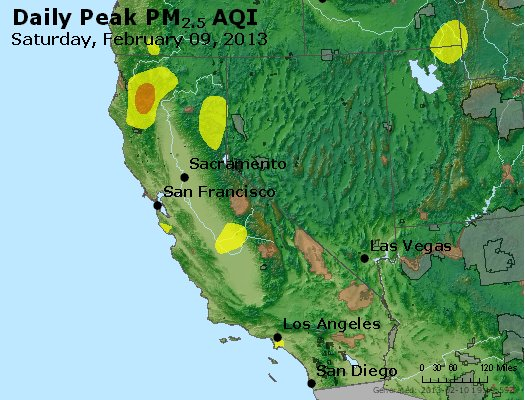 Peak Particles PM2.5 (24-hour) - https://files.airnowtech.org/airnow/2013/20130209/peak_pm25_ca_nv.jpg