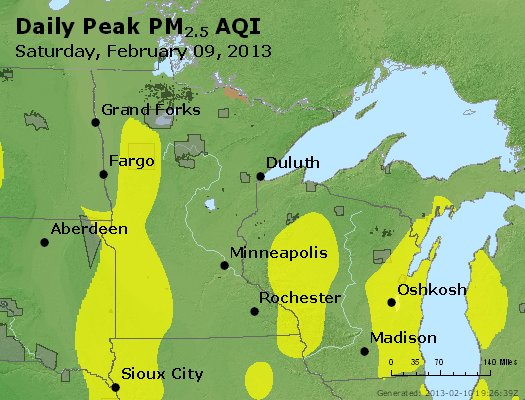 Peak Particles PM2.5 (24-hour) - https://files.airnowtech.org/airnow/2013/20130209/peak_pm25_mn_wi.jpg