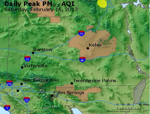Peak Particles PM<sub>2.5</sub> (24-hour) - https://files.airnowtech.org/airnow/2013/20130216/peak_pm25_sanbernardino_ca.jpg