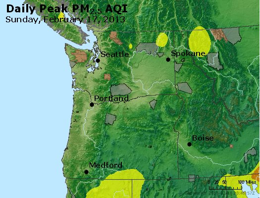 Peak Particles PM2.5 (24-hour) - https://files.airnowtech.org/airnow/2013/20130217/peak_pm25_wa_or.jpg