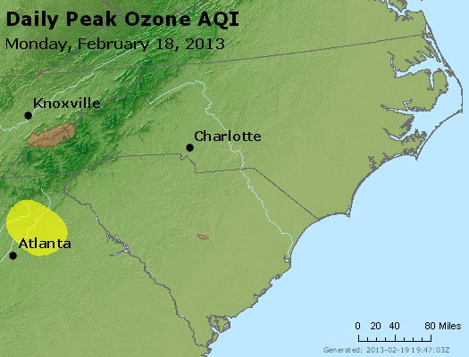 Peak Ozone (8-hour) - https://files.airnowtech.org/airnow/2013/20130218/peak_o3_nc_sc.jpg