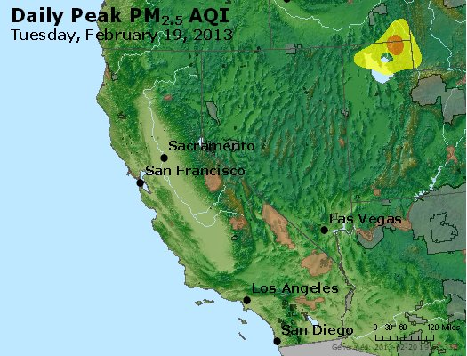 Peak Particles PM2.5 (24-hour) - https://files.airnowtech.org/airnow/2013/20130219/peak_pm25_ca_nv.jpg