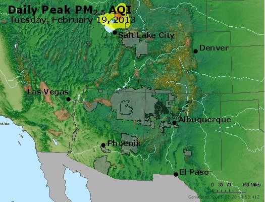 Peak Particles PM2.5 (24-hour) - https://files.airnowtech.org/airnow/2013/20130219/peak_pm25_co_ut_az_nm.jpg