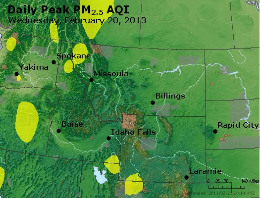Peak Particles PM2.5 (24-hour) - https://files.airnowtech.org/airnow/2013/20130220/peak_pm25_mt_id_wy.jpg