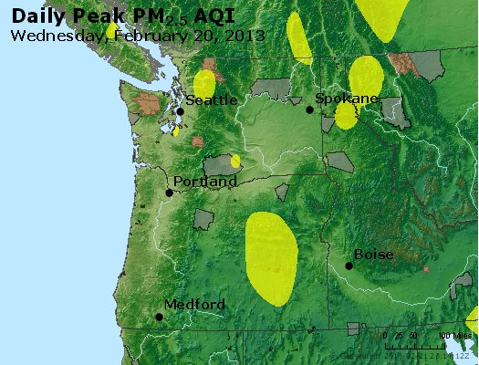 Peak Particles PM2.5 (24-hour) - https://files.airnowtech.org/airnow/2013/20130220/peak_pm25_wa_or.jpg
