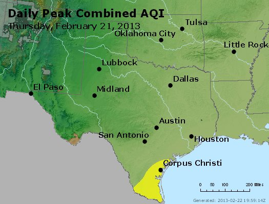 Peak AQI - https://files.airnowtech.org/airnow/2013/20130221/peak_aqi_tx_ok.jpg