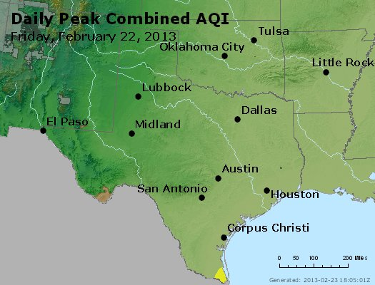 Peak AQI - https://files.airnowtech.org/airnow/2013/20130222/peak_aqi_tx_ok.jpg