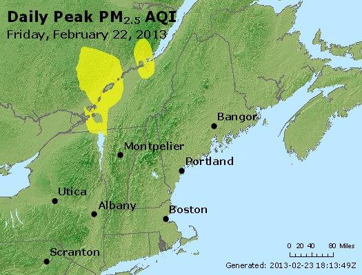 Peak Particles PM2.5 (24-hour) - https://files.airnowtech.org/airnow/2013/20130222/peak_pm25_vt_nh_ma_ct_ri_me.jpg