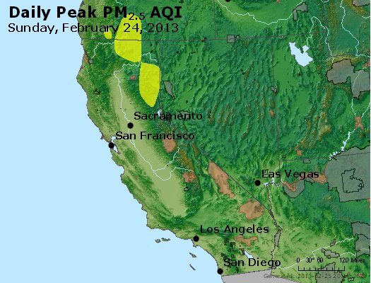 Peak Particles PM2.5 (24-hour) - https://files.airnowtech.org/airnow/2013/20130224/peak_pm25_ca_nv.jpg