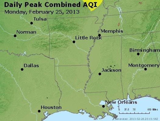 Peak AQI - https://files.airnowtech.org/airnow/2013/20130225/peak_aqi_ar_la_ms.jpg