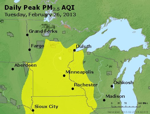 Peak Particles PM2.5 (24-hour) - https://files.airnowtech.org/airnow/2013/20130226/peak_pm25_mn_wi.jpg