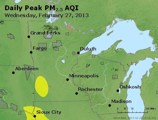 Peak Particles PM2.5 (24-hour) - https://files.airnowtech.org/airnow/2013/20130227/peak_pm25_mn_wi.jpg