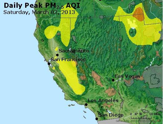 Peak Particles PM2.5 (24-hour) - https://files.airnowtech.org/airnow/2013/20130302/peak_pm25_ca_nv.jpg