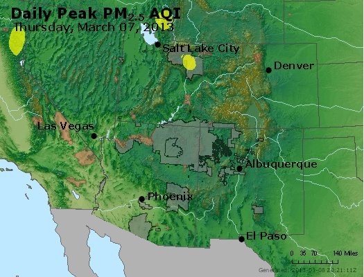 Peak Particles PM2.5 (24-hour) - https://files.airnowtech.org/airnow/2013/20130307/peak_pm25_co_ut_az_nm.jpg