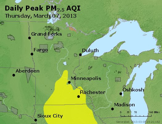Peak Particles PM2.5 (24-hour) - https://files.airnowtech.org/airnow/2013/20130307/peak_pm25_mn_wi.jpg