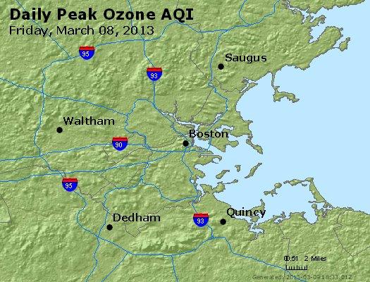 Peak Ozone (8-hour) - https://files.airnowtech.org/airnow/2013/20130308/peak_o3_boston_ma.jpg