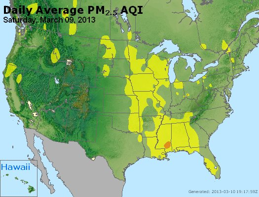 Peak Particles PM2.5 (24-hour) - https://files.airnowtech.org/airnow/2013/20130309/peak_pm25_usa.jpg