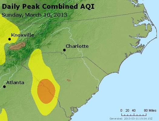 Peak AQI - https://files.airnowtech.org/airnow/2013/20130310/peak_aqi_nc_sc.jpg