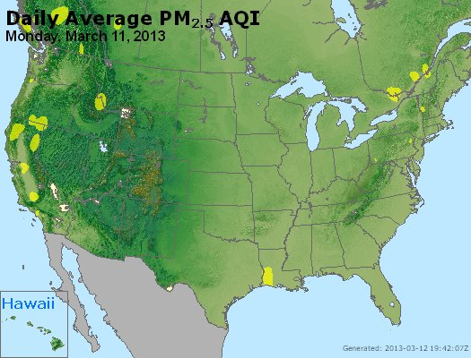Peak Particles PM2.5 (24-hour) - https://files.airnowtech.org/airnow/2013/20130311/peak_pm25_usa.jpg