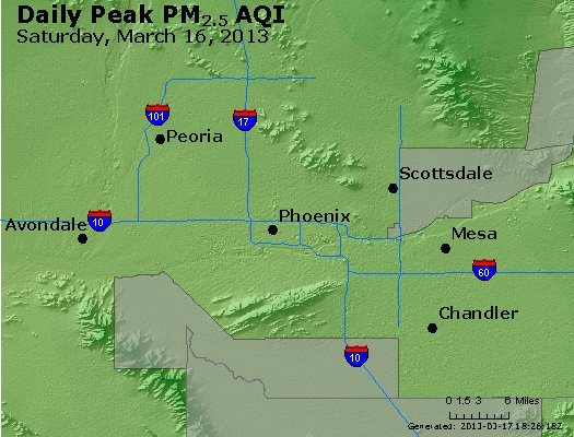Peak Particles PM<sub>2.5</sub> (24-hour) - https://files.airnowtech.org/airnow/2013/20130316/peak_pm25_phoenix_az.jpg