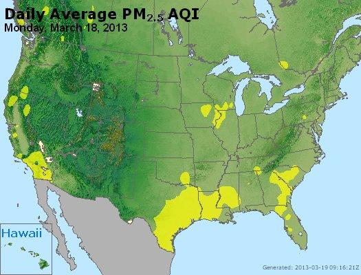 Peak Particles PM2.5 (24-hour) - https://files.airnowtech.org/airnow/2013/20130318/peak_pm25_usa.jpg