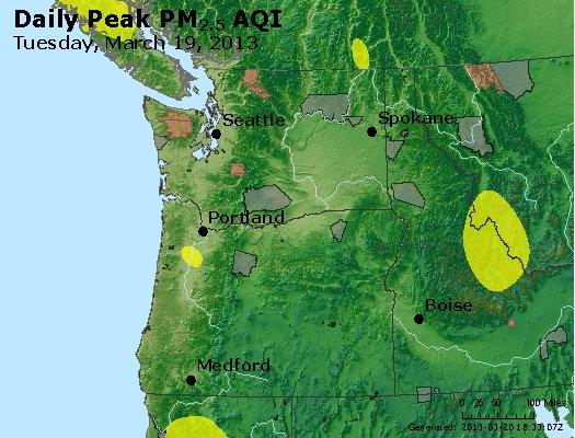 Peak Particles PM2.5 (24-hour) - https://files.airnowtech.org/airnow/2013/20130319/peak_pm25_wa_or.jpg