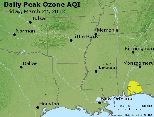 Peak Ozone (8-hour) - https://files.airnowtech.org/airnow/2013/20130322/peak_o3_ar_la_ms.jpg