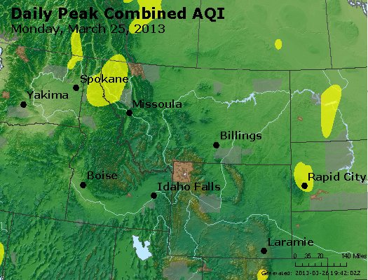 Peak AQI - https://files.airnowtech.org/airnow/2013/20130325/peak_aqi_mt_id_wy.jpg