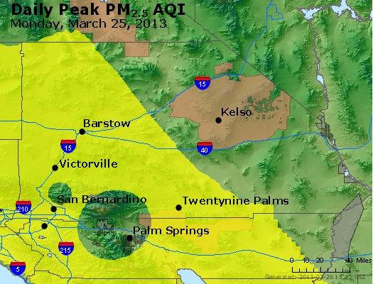 Peak Particles PM2.5 (24-hour) - https://files.airnowtech.org/airnow/2013/20130325/peak_pm25_sanbernardino_ca.jpg