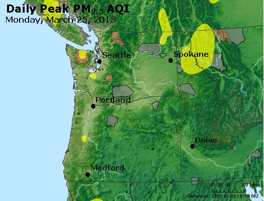Peak Particles PM2.5 (24-hour) - https://files.airnowtech.org/airnow/2013/20130325/peak_pm25_wa_or.jpg