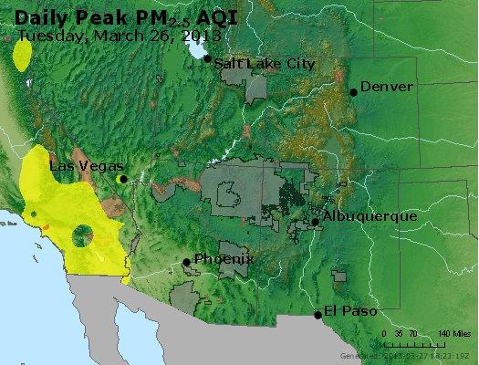 Peak Particles PM2.5 (24-hour) - https://files.airnowtech.org/airnow/2013/20130326/peak_pm25_co_ut_az_nm.jpg