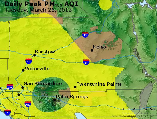 Peak Particles PM<sub>2.5</sub> (24-hour) - https://files.airnowtech.org/airnow/2013/20130326/peak_pm25_sanbernardino_ca.jpg