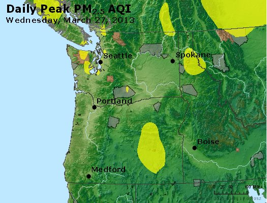 Peak Particles PM2.5 (24-hour) - https://files.airnowtech.org/airnow/2013/20130327/peak_pm25_wa_or.jpg