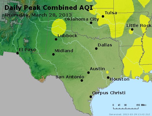 Peak AQI - https://files.airnowtech.org/airnow/2013/20130328/peak_aqi_tx_ok.jpg