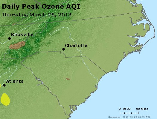 Peak Ozone (8-hour) - https://files.airnowtech.org/airnow/2013/20130328/peak_o3_nc_sc.jpg