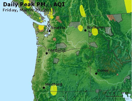 Peak Particles PM2.5 (24-hour) - https://files.airnowtech.org/airnow/2013/20130329/peak_pm25_wa_or.jpg